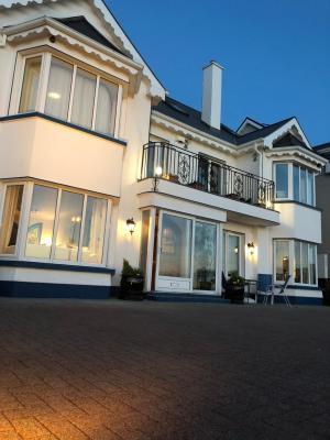Rusheen Bay House - Laterooms