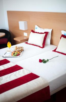 Belver Beta Porto Hotel - Laterooms