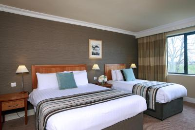 Roe Park Resort - Laterooms