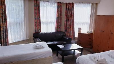 Medehamstede Hotel - Laterooms