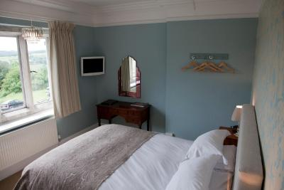 Amberley Inn - Laterooms