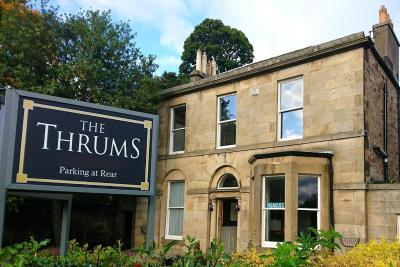 Thrums Edinburgh - Laterooms