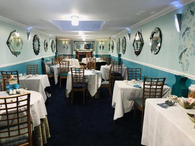Grimscote Manor Hotel - Laterooms