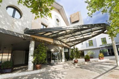 Badajoz Center - Laterooms