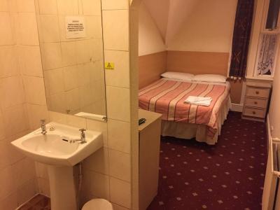 Belmont Hotel - Laterooms