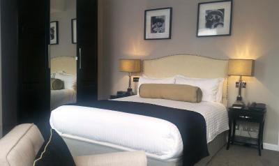 BEST WESTERN PLUS Swan Hotel - Laterooms