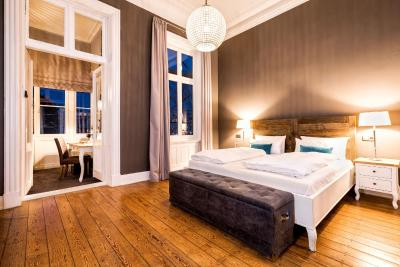 Hotel Alsterblick - Laterooms
