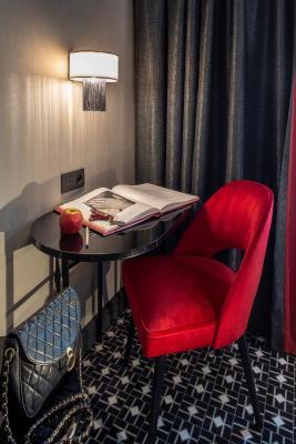 Lenox Montparnasse - Laterooms