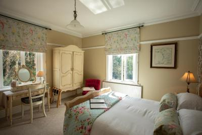 Treherne House & The Malvern Retreat - Laterooms