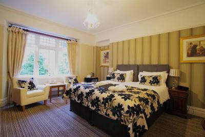 Dene House - Laterooms