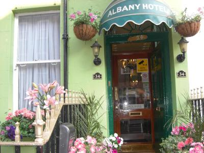 Albany Hotel - Laterooms