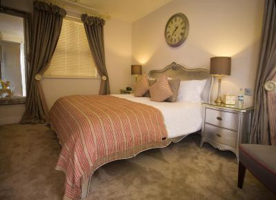 The Malvern Hills Hotel - Laterooms