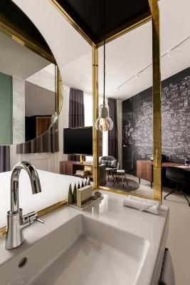 INK Hotel Amsterdam - MGallery Collection - Laterooms