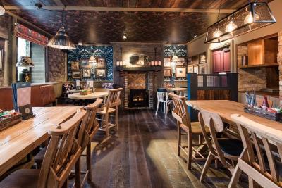 The Seaton Lane Inn - Laterooms