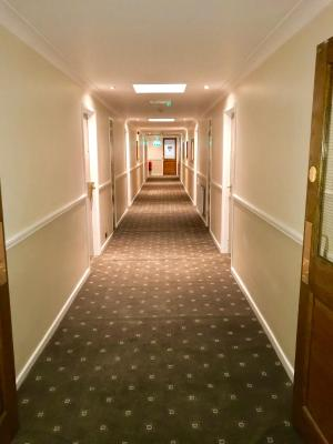 The Highfield Hotel - Laterooms
