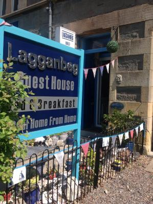 Lagganbeg Guest House - Laterooms