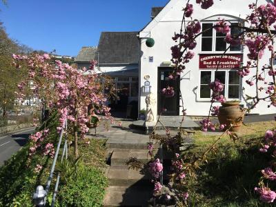 Cherrywood Lodge - Laterooms