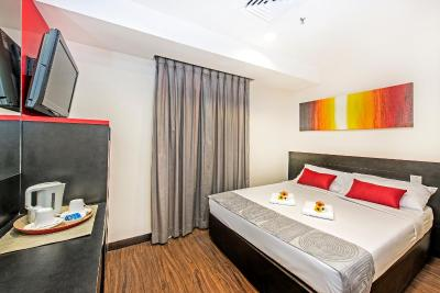 Hotel 81 Heritage - Laterooms