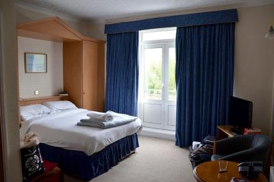 The Thames Hotel - Laterooms