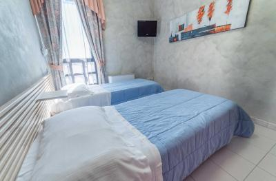 River Park Hotel - Laterooms