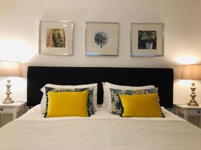 Websters Bed & Breakfast - Laterooms