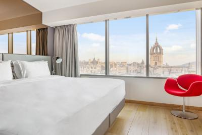 Radisson Collection Hotel, Royal Mile, Edinburgh - Laterooms