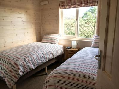Churchwood Valley - Laterooms