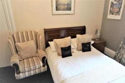 Britannia Guesthouse - Laterooms