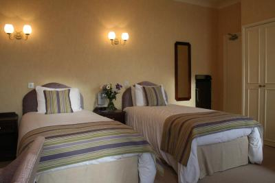 Alveston House Hotel - Laterooms