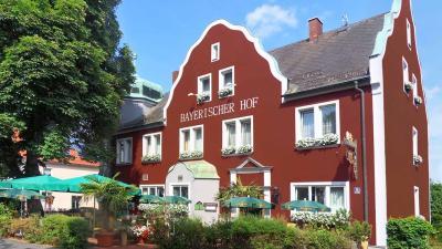 Hotel Bayerischer Hof - Laterooms