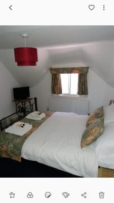 White Horse Inn - Laterooms