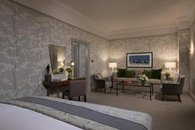 The Balmoral Hotel - Laterooms