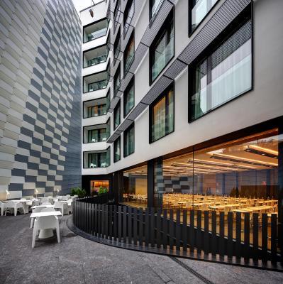Olivia Balmes Hotel - Laterooms