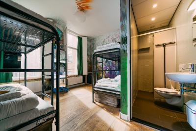 King Kong Hostel - Laterooms