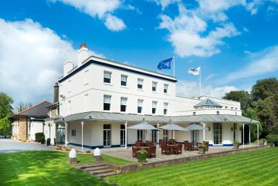 Stifford Hall Hotel Thurrock - Laterooms