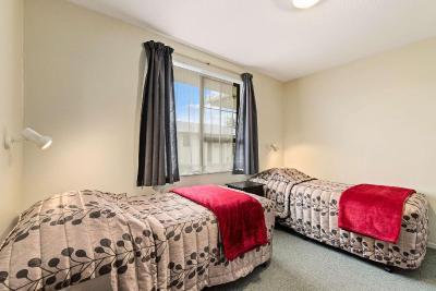 Econo Lodge Canterbury Court - Laterooms