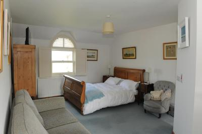 Bay Cottage Bed and Breakfast - Laterooms
