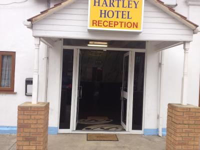 Hartley Hotel - Laterooms