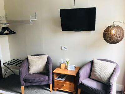 Cornerways Guest House - Laterooms