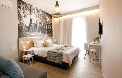 Sofia Hotel - Laterooms