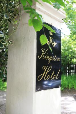 Kingston Hotel - Laterooms