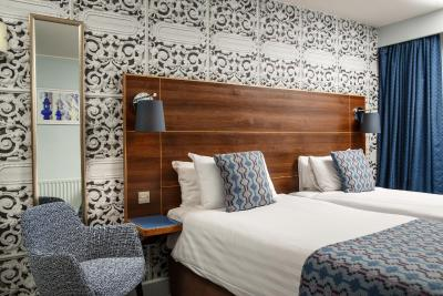 The Brighton Hotel - Laterooms