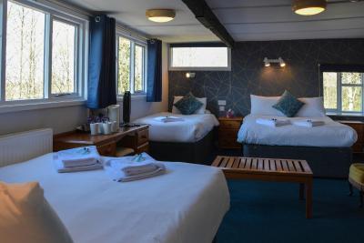 Llanerch Inn - Laterooms