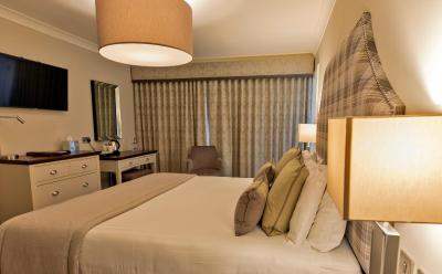 Murrayshall House Hotel and Golf Courses - Laterooms