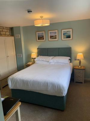 Toft Country House Hotel and Golf Club - Laterooms