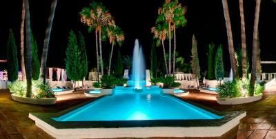 Hotel Suites Albayzin Del Mar - Laterooms