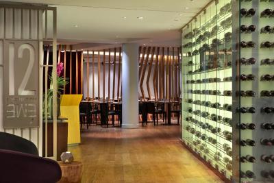Pullman Paris Centre Bercy - Laterooms