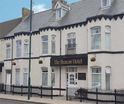 The Beacon Hotel - Laterooms