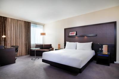 Hilton London Canary Wharf - Laterooms