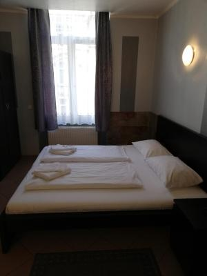 Angel Hotel - Laterooms